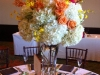 Centerpieces for 8-9-10 wedding @ Sheraton Waikiki.